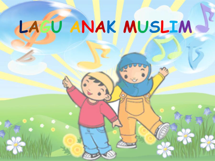 Hasil gambar untuk kumpulan lagu anak islami terbaru
